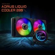 新品发售:AORUS 技嘉 LIQUID COOLER 280 奥鲁斯 一体式水冷散热器 1579元包邮(需用券)¥1579