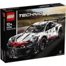 LEGO 乐高 科技系列 42096 保时捷 911 RSR846元包邮