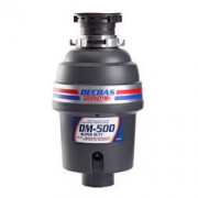 BECBAS 贝克巴斯 DM500 垃圾处理器