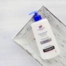 敏感肌专用,Neutrogena 露得清 挪威配方系列 深层保湿防敏身体乳(不含香氛) 400ml*3瓶装100.25元