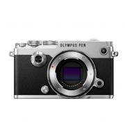 OLYMPUS 奥林巴斯 PEN-F 微型单电相机 单机身 4399元包邮