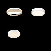 nvc-lighting 雷士照明 led吸顶灯 569元包邮(需用券)