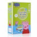Peppa Pig 小猪佩奇 婴幼钙铁锌硒面条 268g *12件118.6元包邮(合9.88元/件)