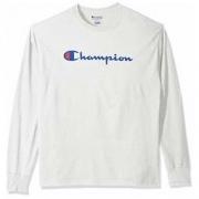 中亚Prime会员、限尺码: Champion GT78H 男士长袖T恤