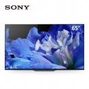 SONY 索尼 KD-65A8F 65英寸 4K OLED电视13999元
