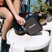 Marshall 马歇尔 Stockwell II 便携式无线蓝牙音箱1326.48元