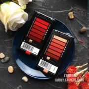 L'Oreal Paris 欧莱雅 Color Riche Lip 6色唇膏口红盘62.74元