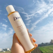 Dove 多芬 盈润沐浴油 200ml*6瓶