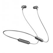 Amoi 夏新 Y1 颈挂式蓝牙耳机 磁吸收纳 13.9元包邮¥14