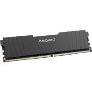 Asgard 阿斯加特 洛极T2 8GB DDR4 2666 台式机内存条 199元包邮