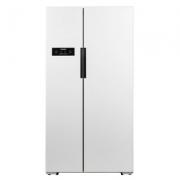 SIEMENS 西门子 BCD-610W(KA92NV02TI) 610L 对开门冰箱 4499元包邮(需用券)¥4499