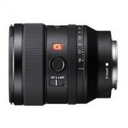 SONY 索尼 FE 24mm F1.4 GM 广角定焦镜头9599元包邮