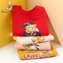 CLASSIC TEDDY MINI 儿童 纯棉 时尚卫衣 29.8元包邮(多款可选)¥40