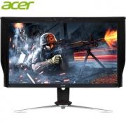 双11预售:acer 宏碁 XV273K P 27英寸IPS显示器 (3840*2160、144Hz、G-SYNC、HDR400) 4899元包邮(预付100元定金、需用券)