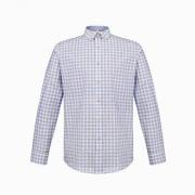 INTERIGHT 5940991 男士格纹衬衫低至30元/件
