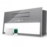 nvc-lighting 雷士照明 X系列 E-JC-60BLHD 39-1 多功能风暖浴霸 869元包邮