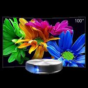 JmGO 坚果 G7 1080P投影仪 2150元包邮(双重优惠)
