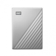 20日0点: Western Digital 西部数据 My Passport Ultra 2.5英寸USB3.0移动硬盘 Type-C 4TB899元包邮