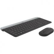 Logitech 罗技 MK470 2.4G 无线键鼠套装 229元包邮(需用券)