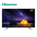 Hisense 海信 HZ55E8A 55英寸 4K高清电视机3899元