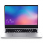 MI 小米 RedmiBook 14英寸锐龙版轻薄本(AMD R5_3500U 8G 256GPCIe)