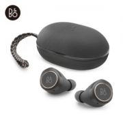 B&O PLAY E8 蓝牙运动耳机 炭灰色