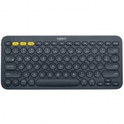Logitech 罗技 K380 无线蓝牙键盘 129元包邮(用券)
