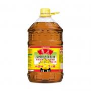 88VIP:鲁花 压榨特香菜籽油 6.38L  *2件 148.32元包邮(多重优惠)
