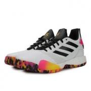 adidas 阿迪达斯 TMAC Millennium 男子场上篮球鞋477元包邮(10元定金,11.1付尾款)