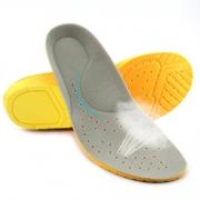 牧の足 013 男女运动鞋垫 35-44码 10.8元包邮(需用券)