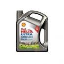 Shell 壳牌 Helix Ultra 5W-40 全合成机油 中超限量版 SN 4L228元