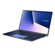ASUS 华硕 灵耀Deluxe14s 14英寸双屏笔记本电脑(i7-10510U、8GB、512GB、MX250)