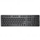 GameSir 盖世小鸡 GK300 双模蓝牙无线2.4G机械键盘 TTC青/红轴 239元包邮(需用券)¥239