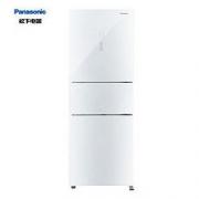 Panasonic 松下 NR-EC28AGA-W 变频 风冷 三门冰箱