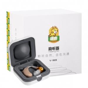 雄鹿助听器老人专用无线隐形耳机 券后¥159