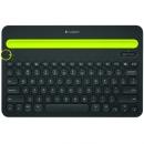Logitech 罗技 K480 便携式蓝牙键盘 114元包邮(需用券)¥114