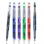 PILOT 百乐 P500 中性笔 单支装 多色可选 6.45元包邮(需用券)