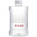 88VIP:NONGFU SPRING 农夫山泉 饮用天然水 婴儿水 1L*12瓶 75.41元包邮(前2小时)¥75