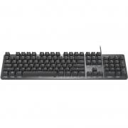 Logitech 罗技 K845 机械键盘 TTC轴体 274元包邮(需用券)