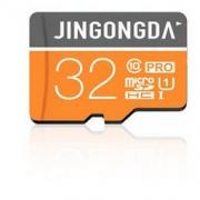JINGONGDA 金弓达 microSD内存卡 32GB 标准版