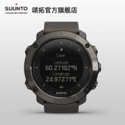 双11预售,Suunto 颂拓 Traverse远征系列 GPS户外运动手表