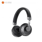 HiVi 惠威 AW-65 头戴式蓝牙耳机