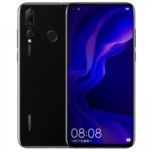 HUAWEI 华为 nova 4 标准版 智能手机 6GB+128GB 1698元包邮