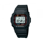 CASIO 卡西欧 G-SHOCK GW-M5610-1JF 男款电波表