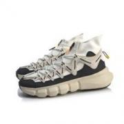 LI-NING 李宁 悟道2.3 Discovery AGBP077-1 男子篮球休闲鞋399元包邮(需用券)