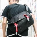 Landcase 骑行大容量单肩包优惠价108元