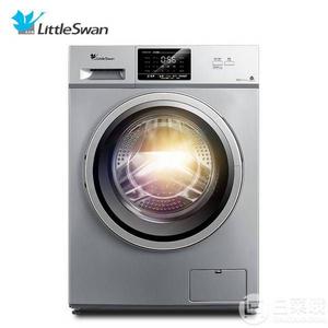 LittleSwan 小天鹅 TD100V21DS5 10kg 全自动洗烘一体机