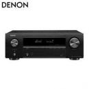 DENON 天龙 AVR-X550BT 5.2声道 AV功放机2030元