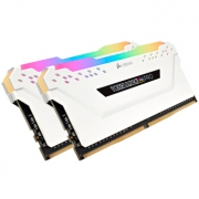 CORSAIR 美商海盗船 复仇者 RGB PRO 16GB(8GB×2) DDR4 3200 台式机内存条 709元包邮