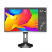 AOC U2790PC 27英寸 4KIPS显示器 99%sRGB